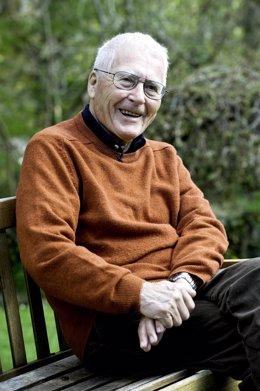 James Lovelock, autor de la teoría de Gaia