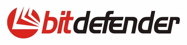 Logo de la empresa de seguridad BitDefender.