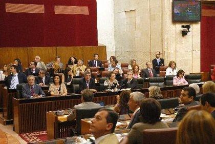 Los diputados andaluces se someterán este jueves a pruebas para conocer su riesgo cardiovascular