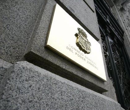 El CGPJ entrevista hoy a los aspirantes a presidir las salas de lo Civil, Militar y Penal del Tribunal Supremo