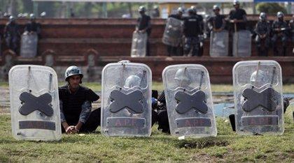 La ONU aprueba la retirada de su misión en Nepal para enero de 2011