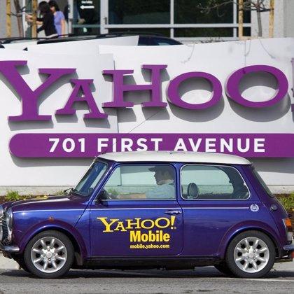 Yahoo no quiere vender su parte de Alibaba