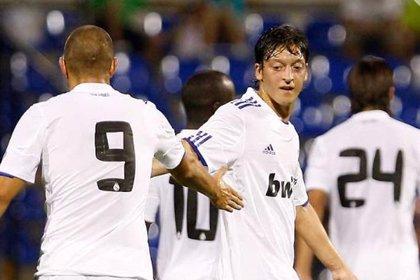 El Real Madrid recupera su amor por Europa