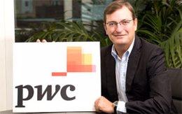 Nueva marca de PwC