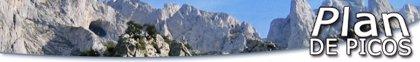 La web de la CHC dispone de un nuevo apartado sobre el Plan de Uso y Gestión del Agua en el Parque de Picos de Europa