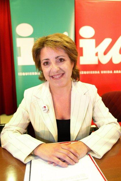 """La alcaldesa de Alcañiz reclama más infraestructuras por el aumento de """"eventos importantes"""""""