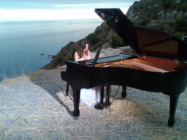Videoclip de Sharon Corr, grabado en Andalucía