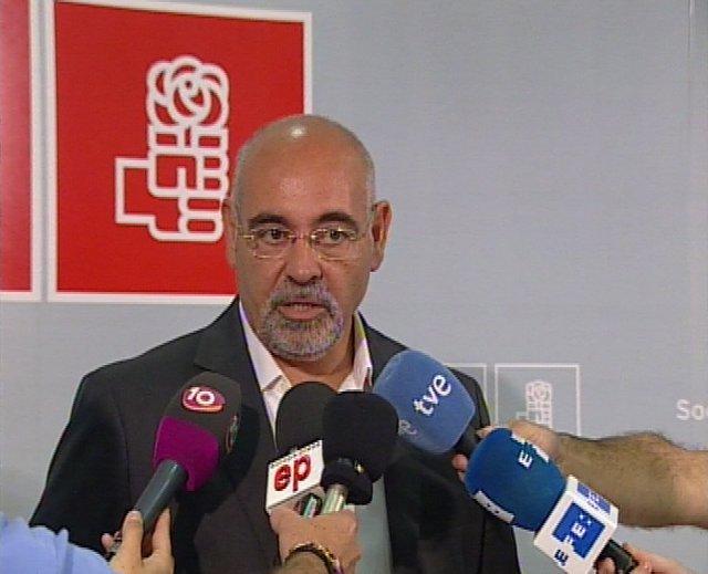 Declaraciones de José Antonio Pastor sobre el alto al fuego de ETA min oro