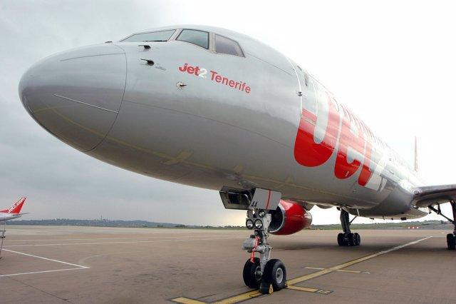 Jet2.Com Lanza Vuelos Directos Desde Lanzarote Y Tenerife A La Región Inglesa De