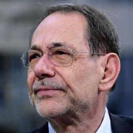 Alto Representante de la PESC de la UE, Javier Solana