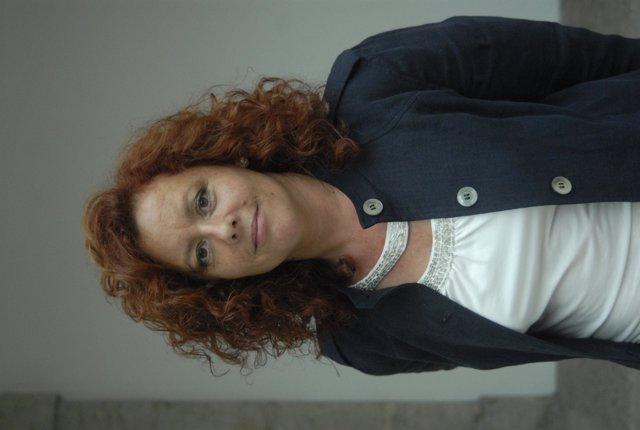 Tamara González