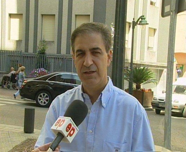 Leopoldo Barreda PP vasco T