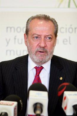 Fernando Rodrígez Villalobos