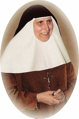 Madre María de la Purísima