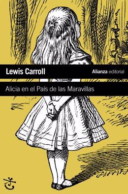 Alicia en el País de las Maravillas de Carroll