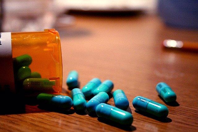 Píldoras, fármacos, medicamentos