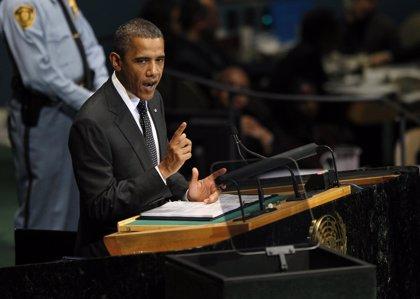 """Obama anuncia ante la ONU la puesta en marcha de una """"nueva"""" política en materia de ayuda al desarrollo"""