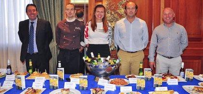 La localidad celebrará la feria gastronómica 'Torrejón se DesTapa' desde mañana hasta el domingo