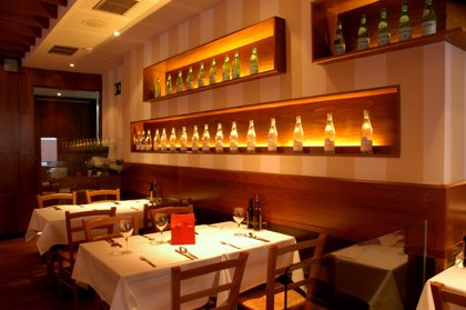 El Grupo Vips abre hoy en el Centro Comercial Espacio León el primer restaurante Ginos de la ciudad