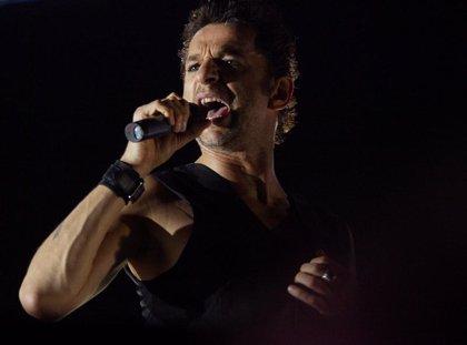 Depeche Mode publicarán en noviembre el DVD de su última gira, grabado en Barcelona