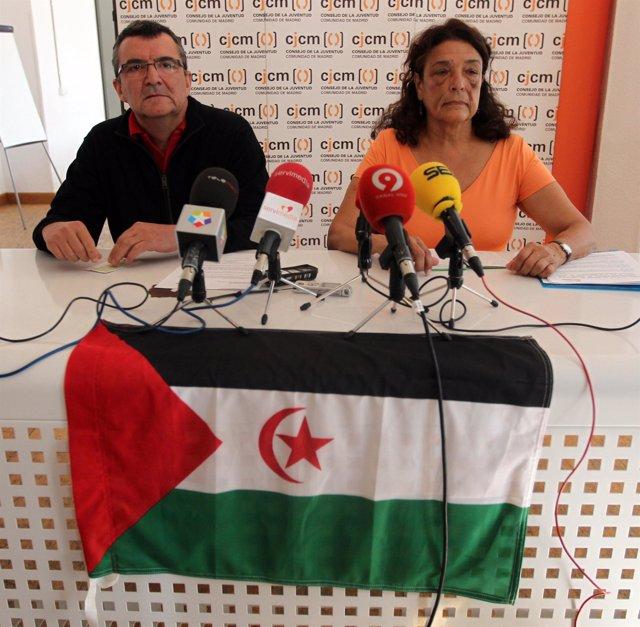 Activistas del Sáhara, agredidos en el Aaiún