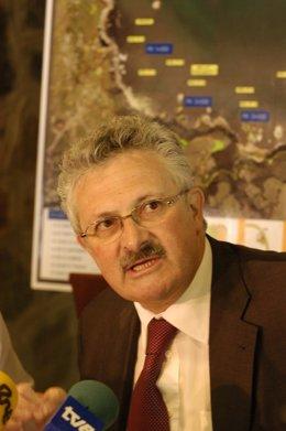 Antonio Trevín Lomban