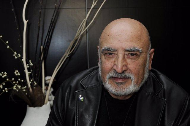 El músico catalán Peret