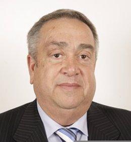 El senador del PSOE José Carracao