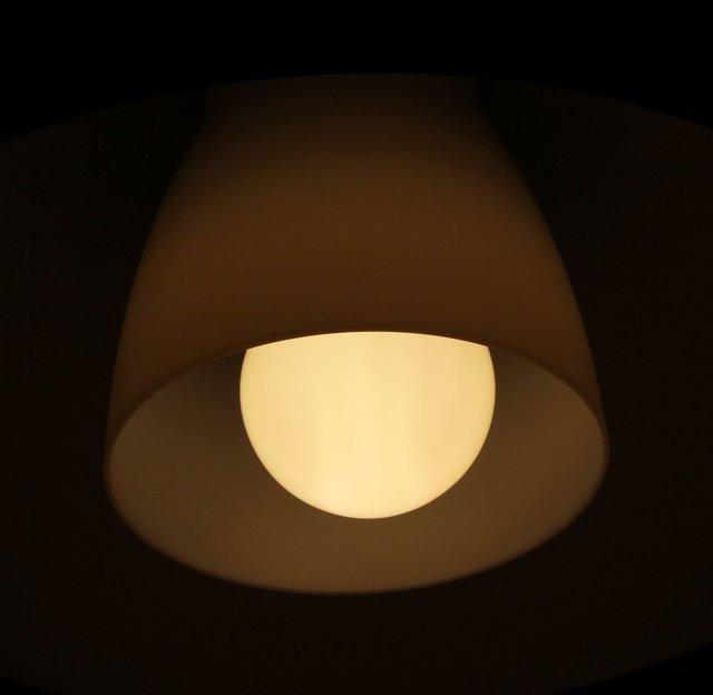 Electricidad, lámpara, bombilla