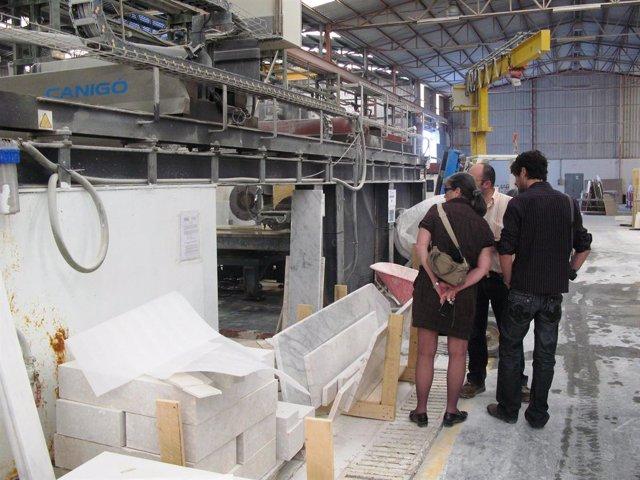 Empresa del mármol