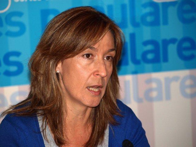 Ana Guarinos PP Castilla-La Mancha