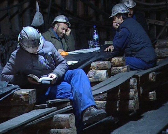 Mineros Palentinos