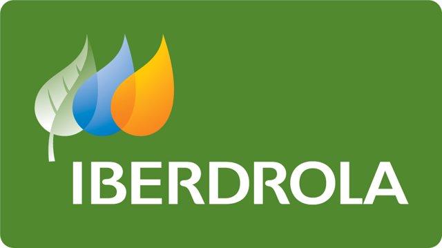 Logo corporativo de Iberdrola