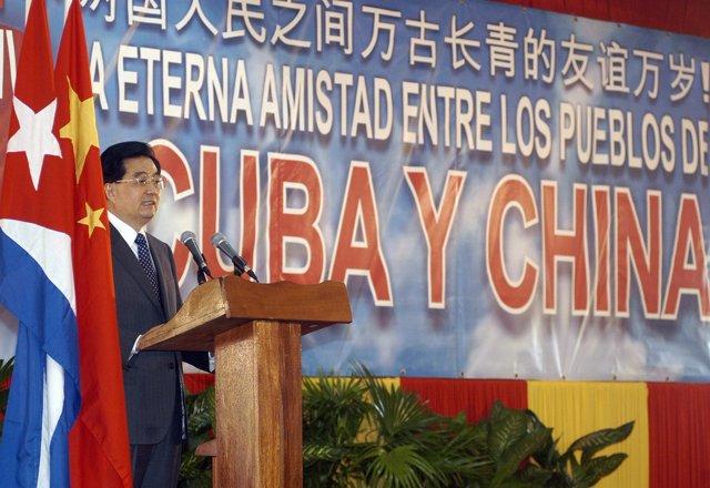 China y Cuba estrechan relaciones comerciales