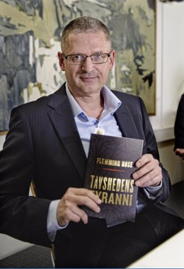 Flemming Rose, editor de la imágenes contra Mahoma
