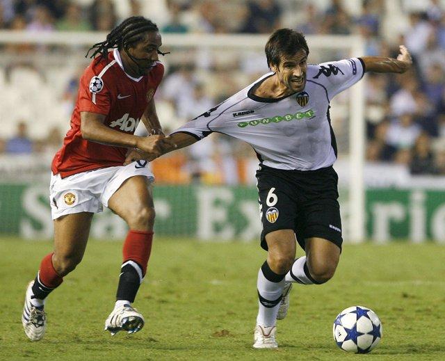 El Valencia cae en Mestalla