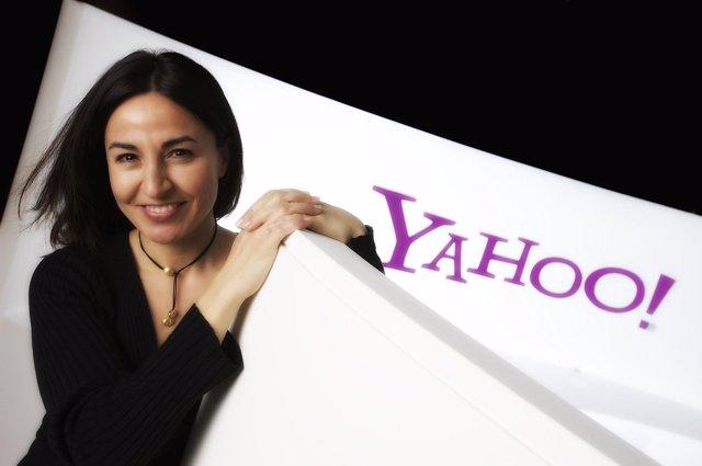 Noelia Fernández, Premio Empresaria del Año 2010 de AMEC