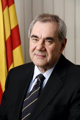 Ernest Maragall
