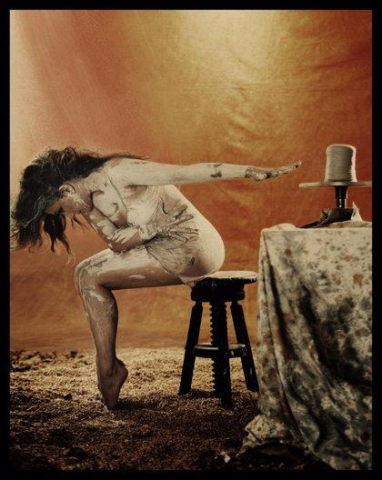 """Eva Yerbabuena estrena en la Bienal 'Cuando yo era...', un espectáculo de """"sentimientos profundos"""""""