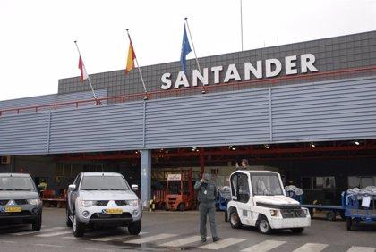 UGT inicia en Santander una jornada sobre el futuro modelo de gestión de los aeropuertos españoles