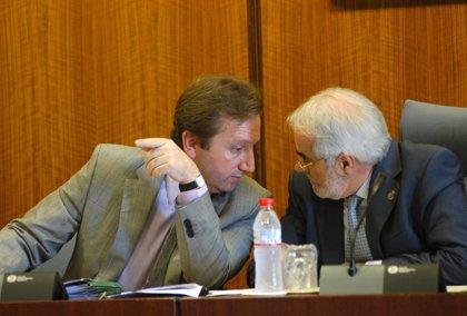La Junta inicia este martes la tramitación del anteproyecto de Ley andaluza de promoción del Trabajo Autónomo