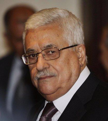 Abbas intentará que EEUU reconozca un Estado palestino con Cisjordania