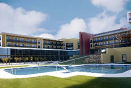 Horizonte Verde reabrirá en noviembre el antiguo hotel Prestige con el nombre Ciudad de Lucena