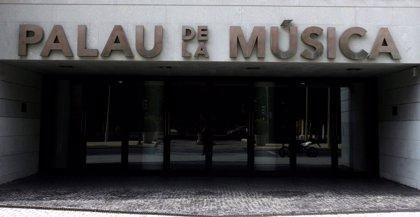 Cultura.- El Palau de la Música acoge el lunes la gala lírica 'La Gran Noche de la Zarzuela'