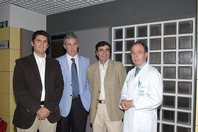 Nota De Prensa Curso Diabetes