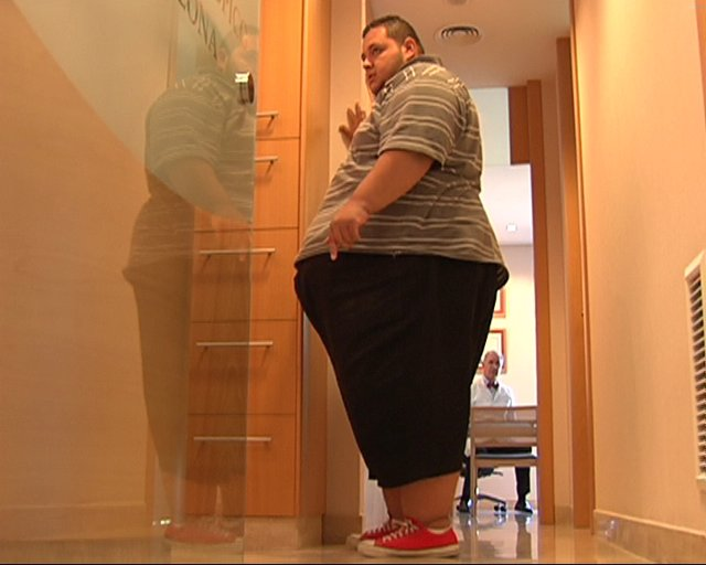 Joven será operado de obesidad mórbida