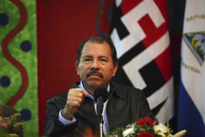Ortega alcanza una cifra récord de popularidad