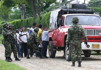 Condenan a un ex comandante del ejército colombiano por la masacre de Trujillo