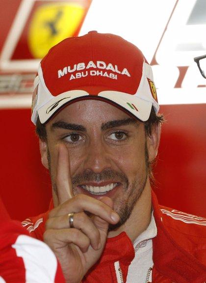 """Alonso: """"En Corea tenemos que atacar"""""""