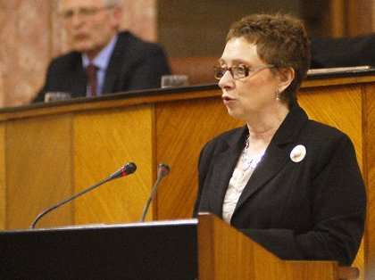 La Junta dará a conocer este miércoles la envolvente económica de los Presupuestos andaluces para 2011